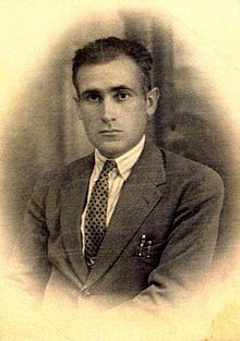 Isaac Puente (1896-1936)